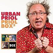 Priol - Box 2 | Urban Priol