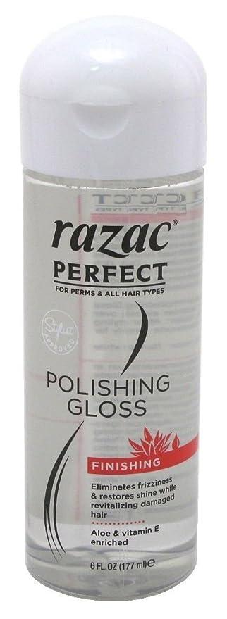 Razac Perfect for Perms Polishing Gloss