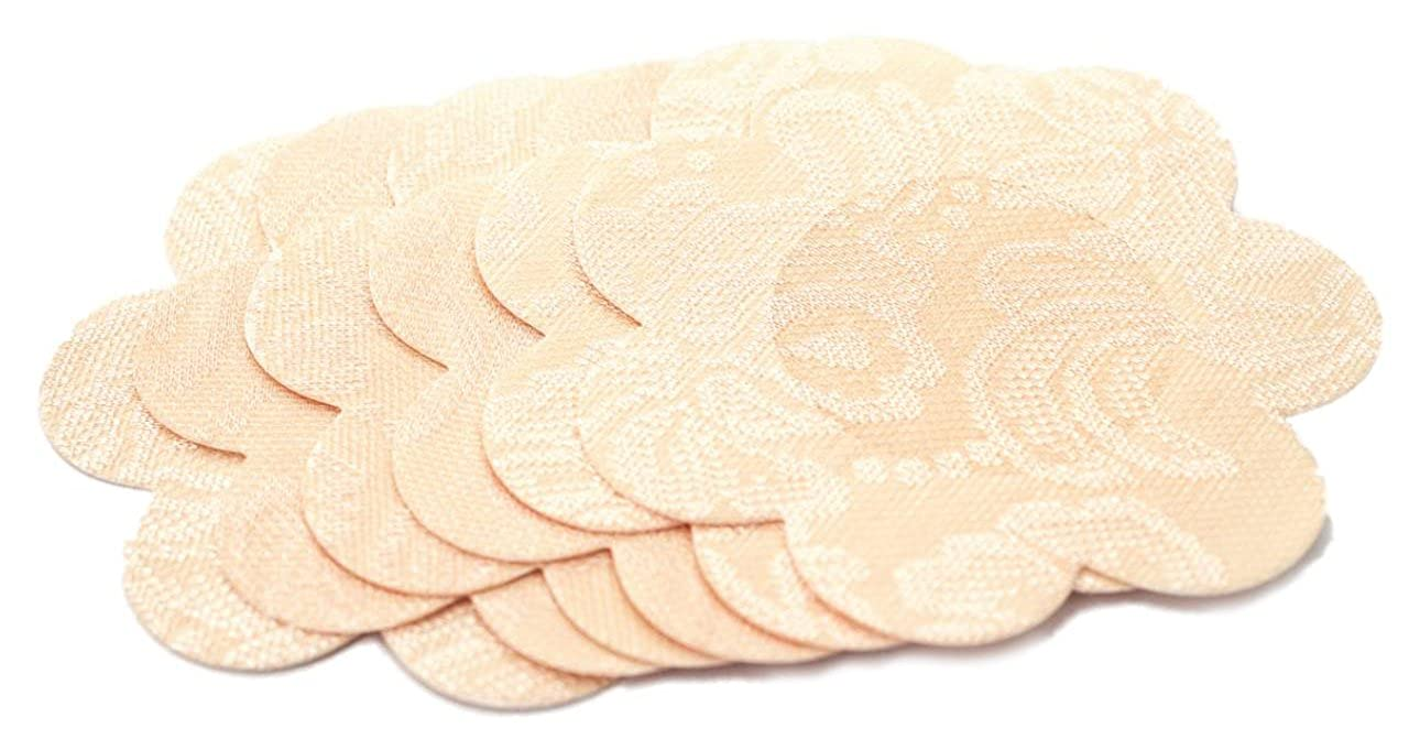 Disposable Nipple Covers 10 pair pack