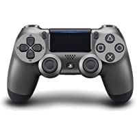 Control Inalámbrico DualShock 4 - Steel Black - PlayStation 4 Special Limited Edition