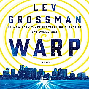 Warp Audiobook