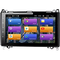 N A BOOYES voor Mercedes-Benz W169 W245 B160 B170 B180 B200 W639 Vito Viano W906 Sprinter VW Crafter Android 10.0 Auto…