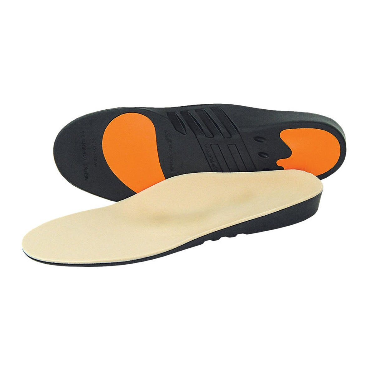 New Balance Insoles IPR3030 Pressure Relief Insole, Beige, 14-14.5 D US Mens