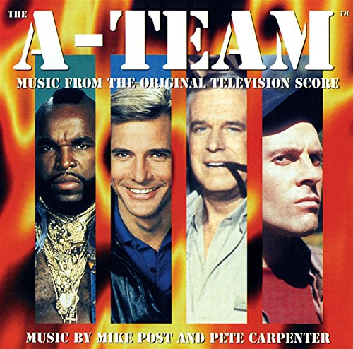 The 'a' Team - Music From The ...