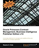 Oracle Primavera Contract Management, BI Version 14