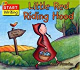 Little Red Riding Hood, Anne Faundez, 1595660208