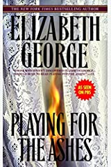 Playing for the Ashes (Inspector Lynley Book 7) Kindle Edition