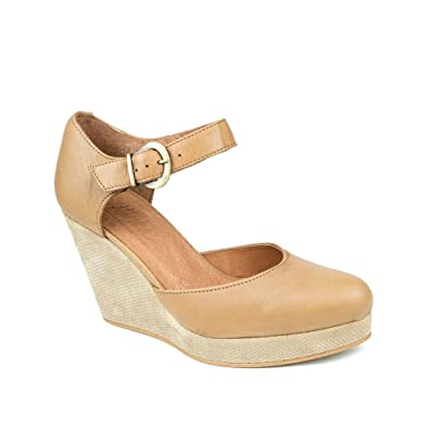 MINKA DESIGN - KOUKLA Camel  Amazon.fr  Chaussures et Sacs 5f1b5cd3b75
