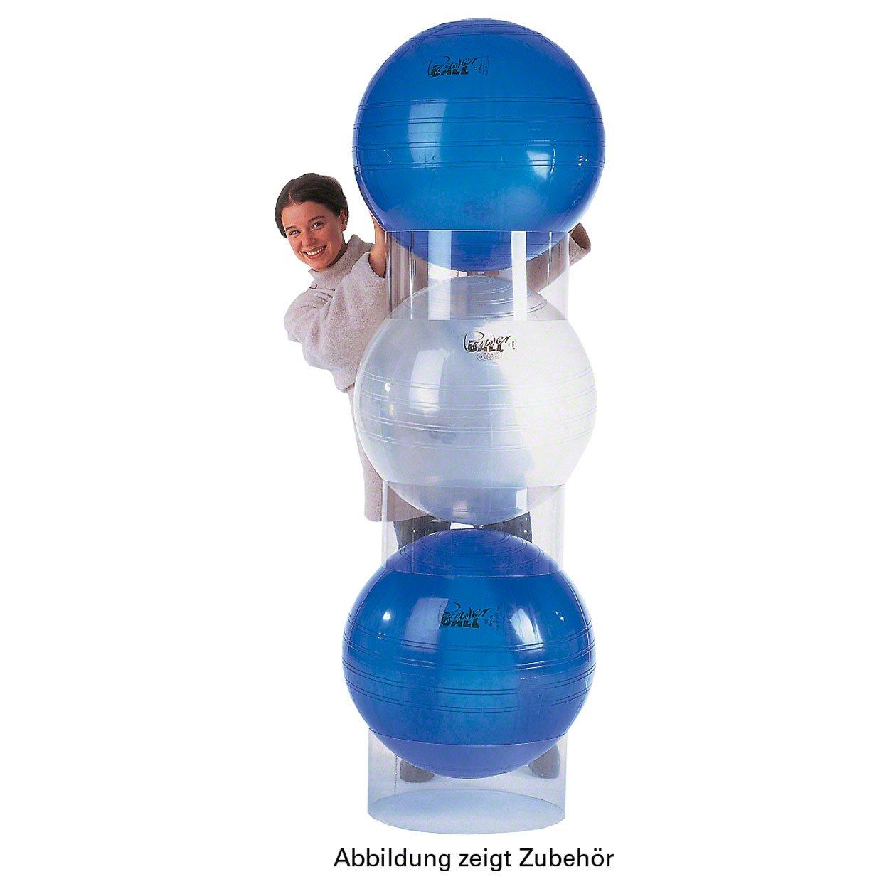 Stapelhilfe für Gymnastikbälle Ballschale Ball Schale Gymnastikball Sitzball