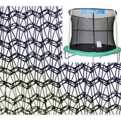10-Trampoline-Net-Using-4-Poles