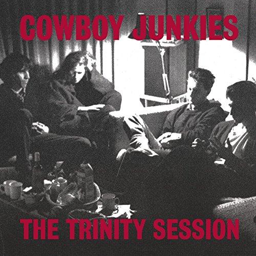 Trinity Session : Cowboy Junkies: Amazon.es: Música