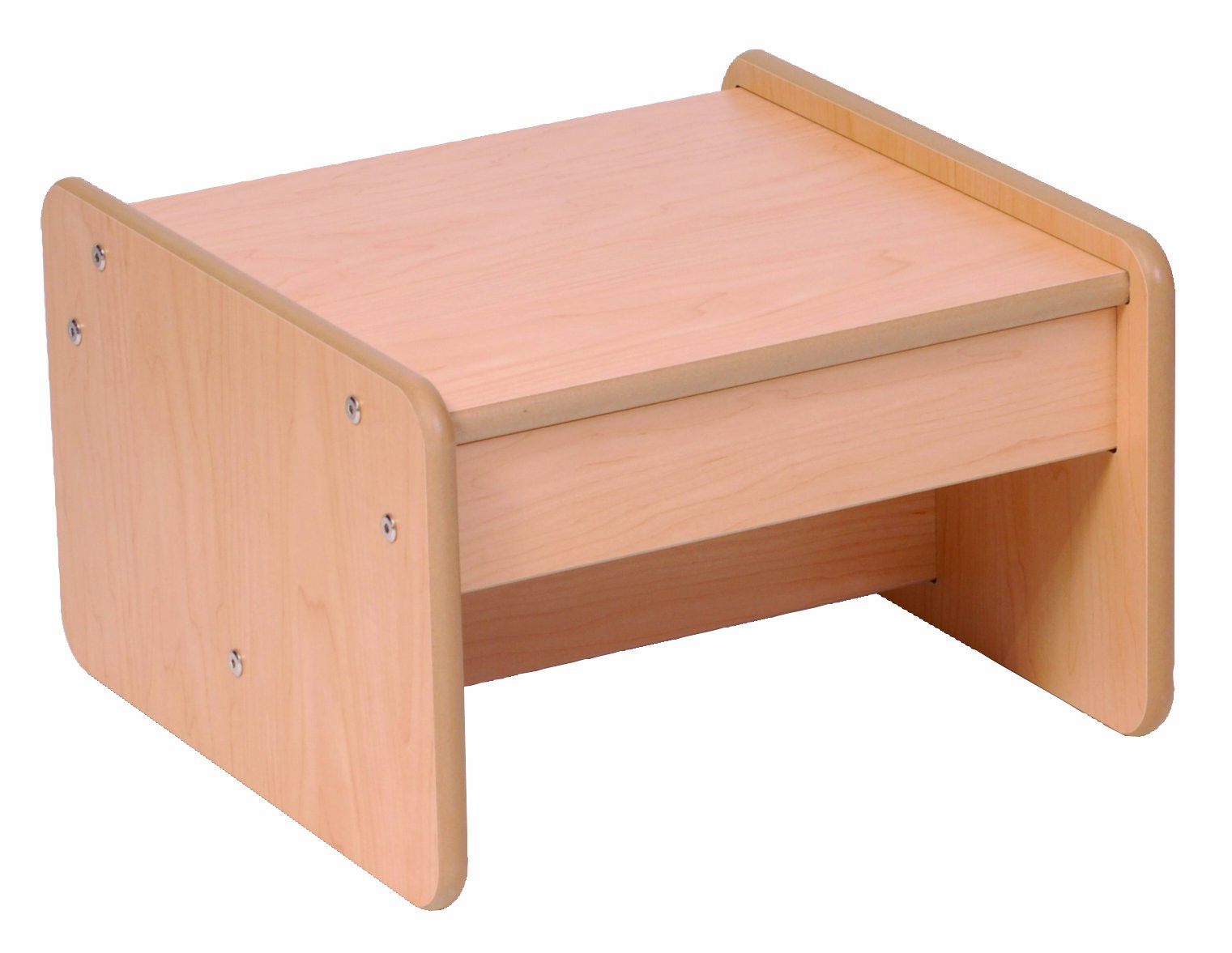 Steffy Wood Products Small End Table