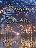 Season of Secrets, Marta Perry, 1410402746