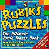 Rubik's Puzzles, Albie Fiore, 185868790X