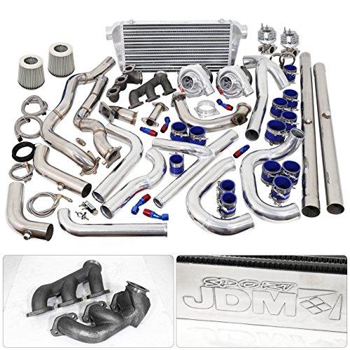 95 mustang turbo kit - 8
