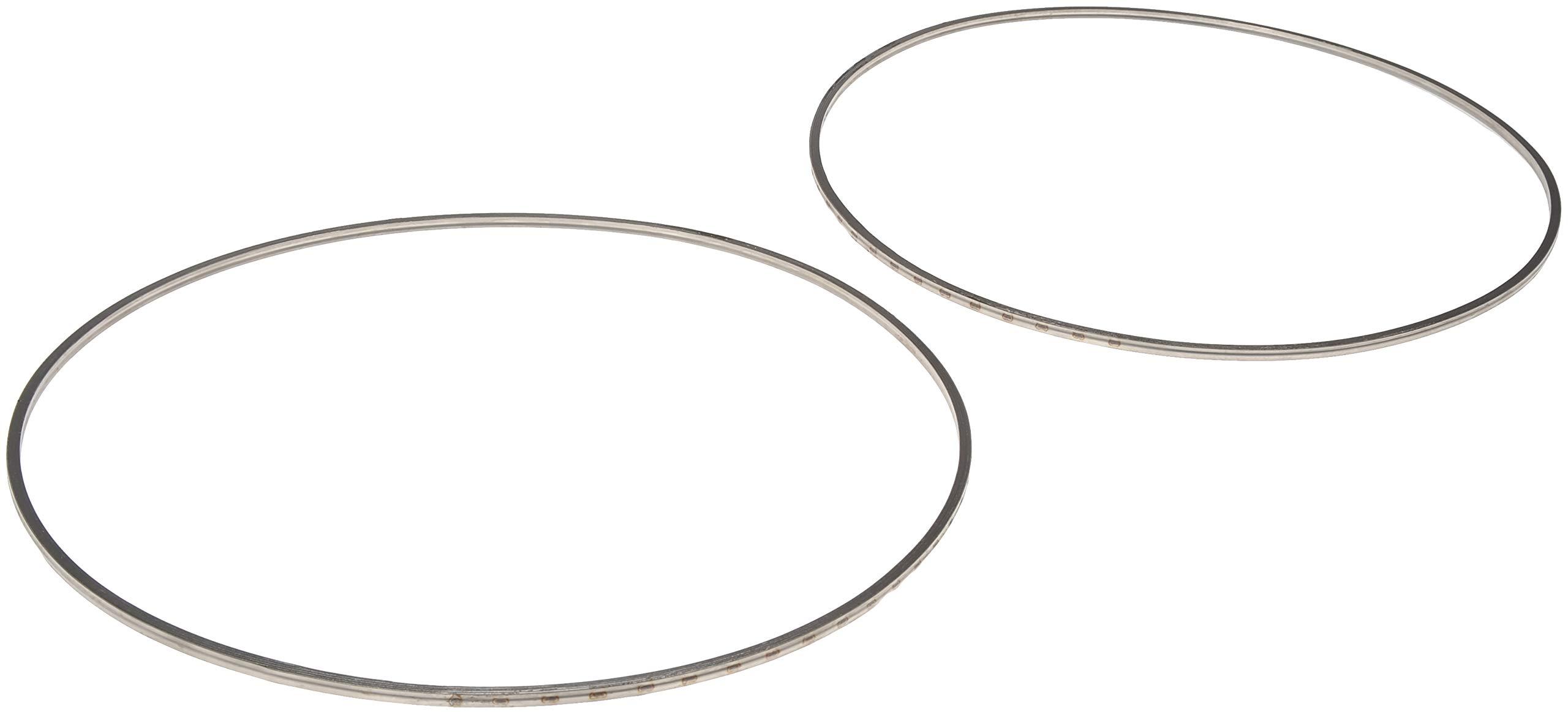 Dorman 674-9007 Diesel Particulate Filter Gasket Kit for Select Models