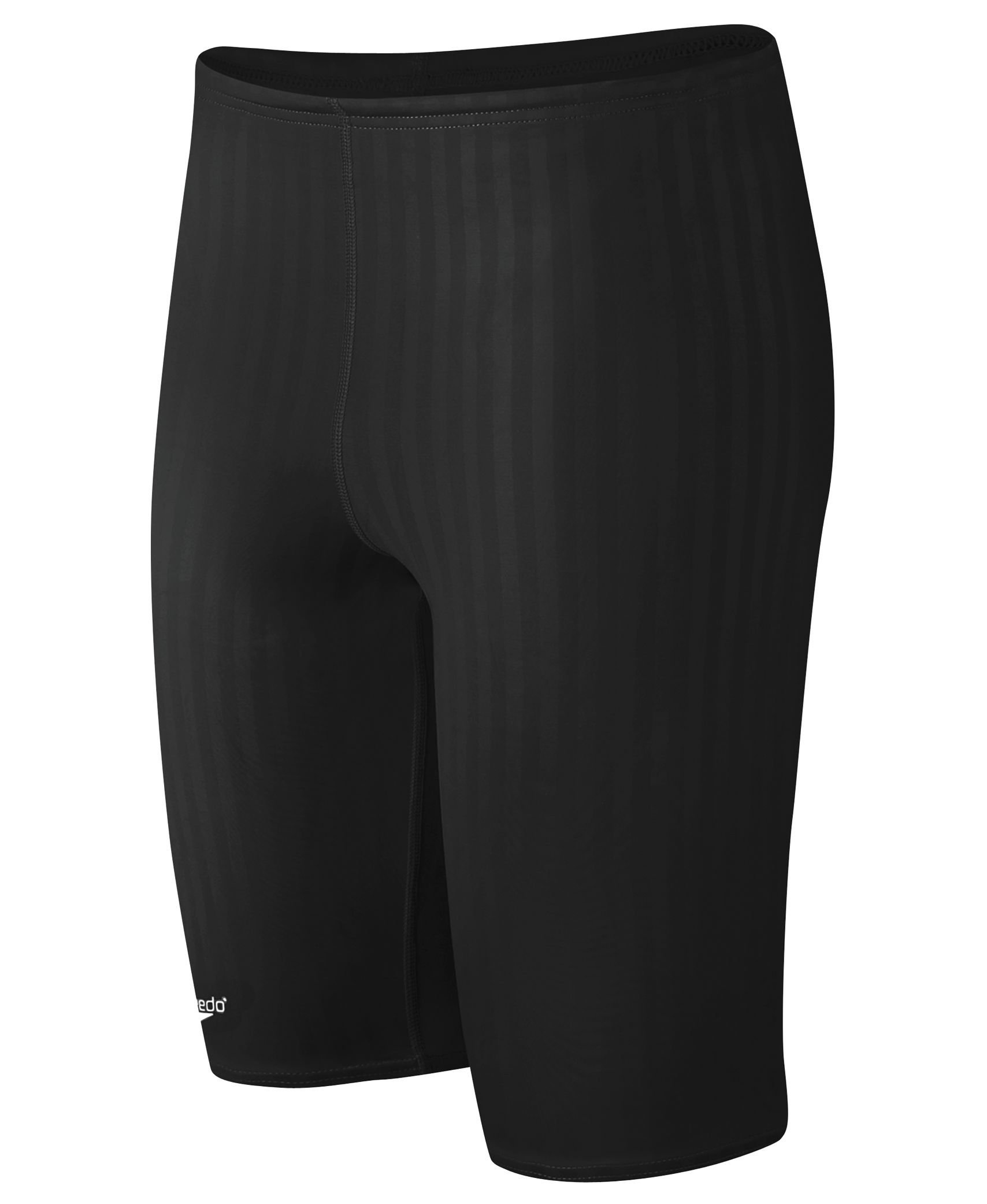 SPEEDO Aquablade Jammer,Black,28