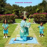 KHALED KHALED [Clean]