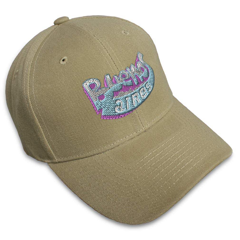 Custom Baseball Cap Buenos Aires Wording Embroidery Dad Hats for Men /& Women