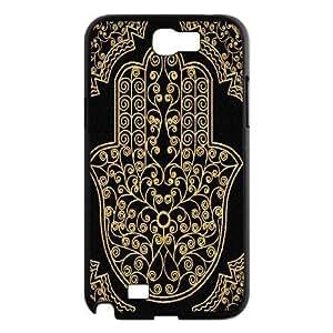 Evil Eye Hamsa New Fashion DIY Phone For Case Iphone 6Plus 5.5inch Cover ,customized ygtg610091 by icecream design