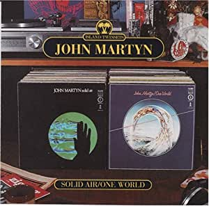 John Martyn - John Martyn ..Solid Air/One World 2 - CD ...