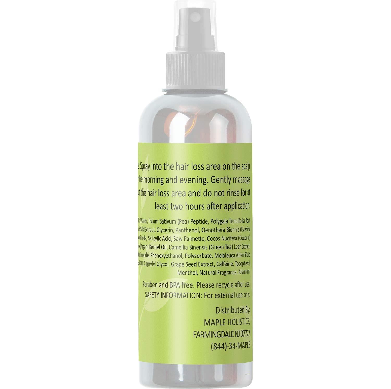Amazon.com: Tratamiento para el cabello para hombres y ...