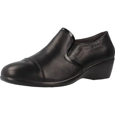 Zapatos para mujer, color Negro , marca STONEFLY, modelo Zapatos Para Mujer STONEFLY PASEO III 1 Negro