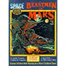 Beastmen of Mars / Canal Priests of Mars (Space 1889 Sci-Fi Roleplaying)