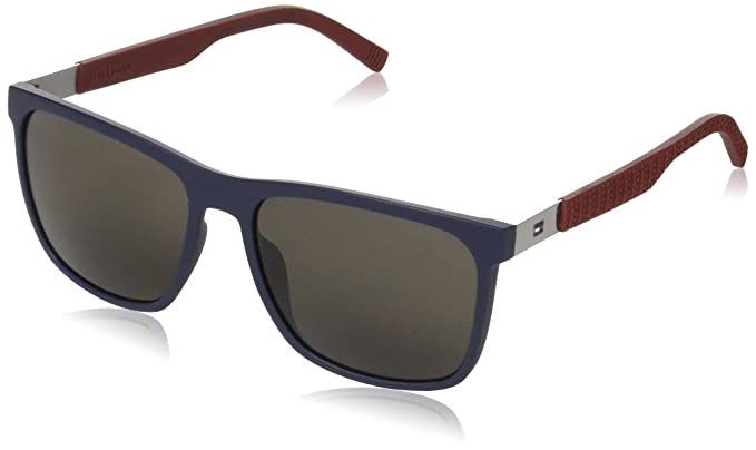 5d8f0195039 Tommy Hilfiger Unisex-Adult s TH 1445 S NR Sunglasses