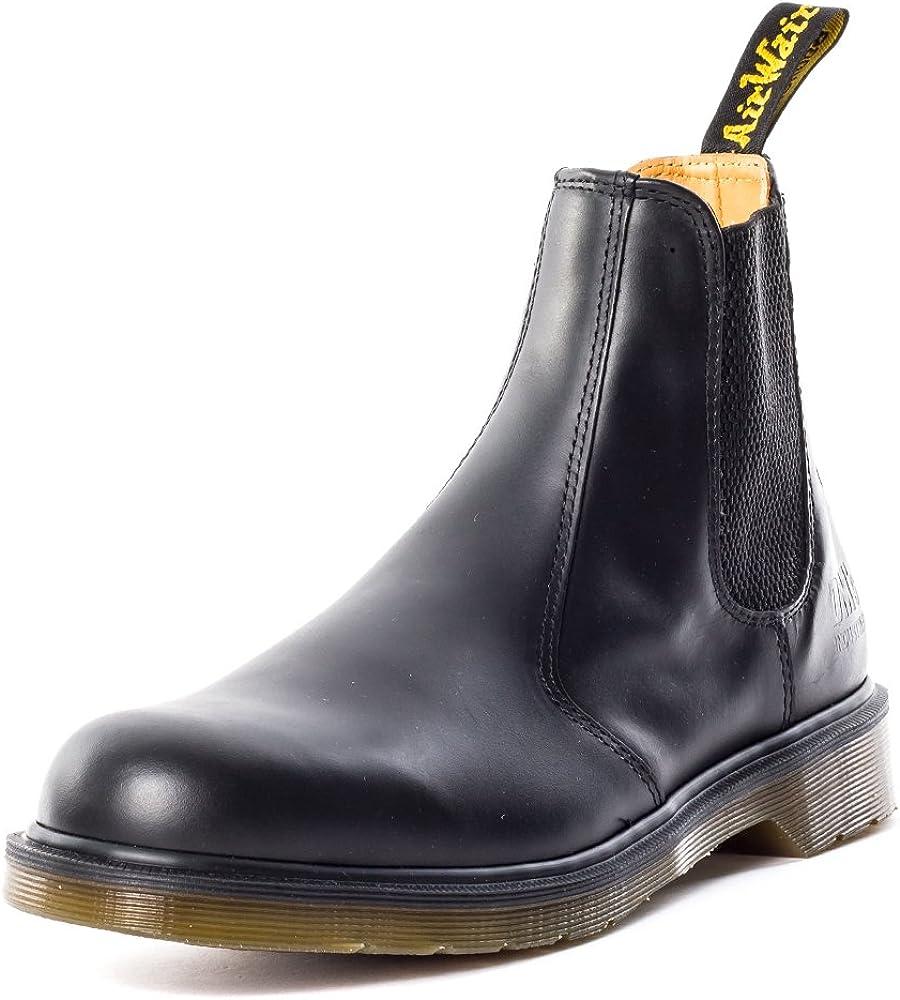 dr martin dealer boots