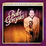 Legendary Bop, Rhythm & Blues Classics