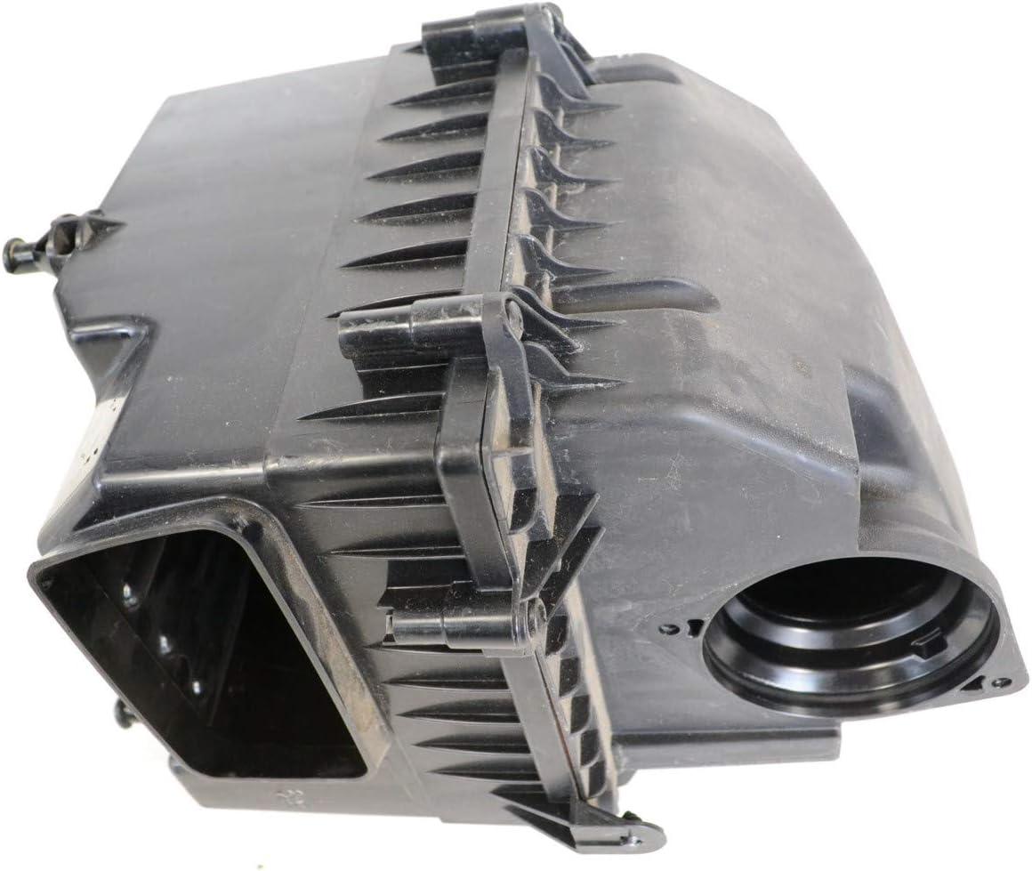 F-PACE GX73-9600-AB caja de filtro de aire 3.0 D 2016: Amazon.es ...