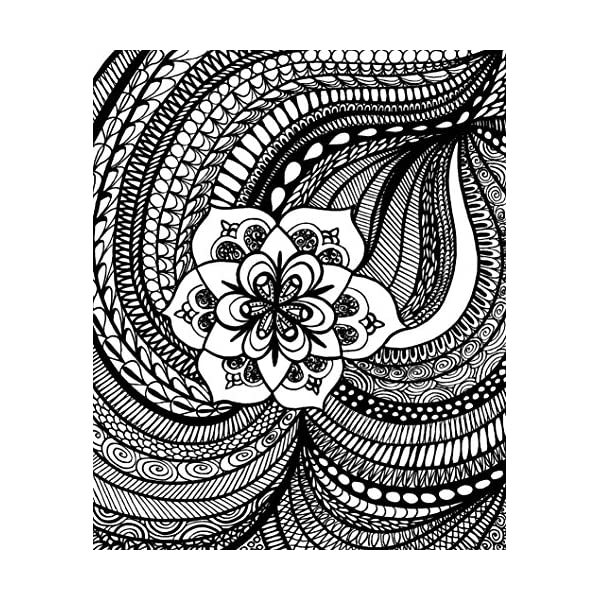 The-Best-of-ColorIt-Adult-Coloring-Book-Features-30-Original-Hand-Drawn-Designs-Printed-on-Artist-Quality-Paper-with-Hardback-Covers-Spiral-Binding-Perforated-Pages-and-Bonus-Blotter-by-ColorIt-Spiral