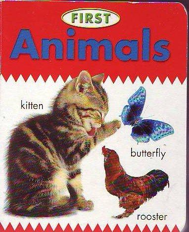 1st Animal - 3
