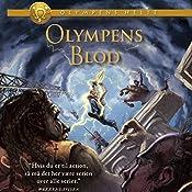Olympens blod (Olympens helte 5)   Rick Riordan
