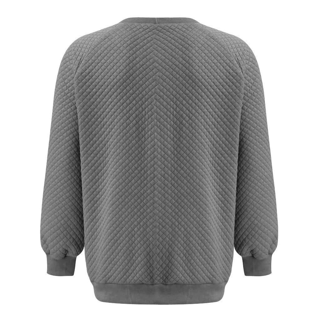Corriee Mens Sportwear Casual Solid Color Full Zip Sweatshirt Fall Winter Outwear
