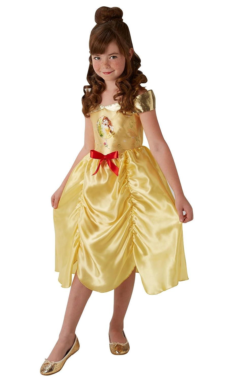 Rubies - Disfraz oficial de Bella de «La Bella y la Bestia» de ...