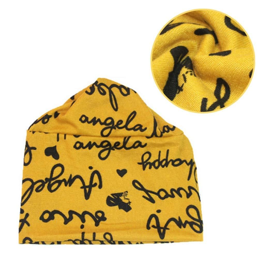 Scott John - Gorro Multifuncional para Mujer y Sombrero, diseño de ...