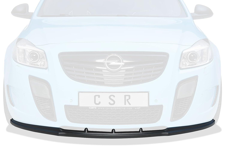 CSR-Automotive Cupspoilerlippe Spoilerschwert mit ABE CSL109