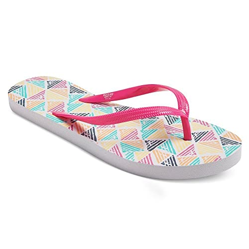 e97ad7a422fcd Women s Multi-Colored Letty Flip Flop Sandals by Mossimo (Large (10 11