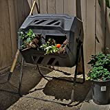 Best Compost Tumblers - Barton Tumbler Composter Composting Bins Review