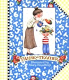 Thank a Teacher, Mary Engelbreit, 0740715011