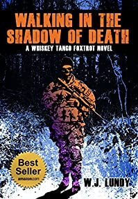 Walking In The Shadow Of Death by W.J. Lundy ebook deal