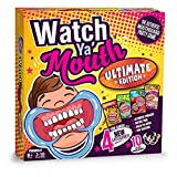 Buffalo Games Watch Ya' Mouth Ultimate Edition