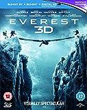 Everest 3D [Blu-ray]