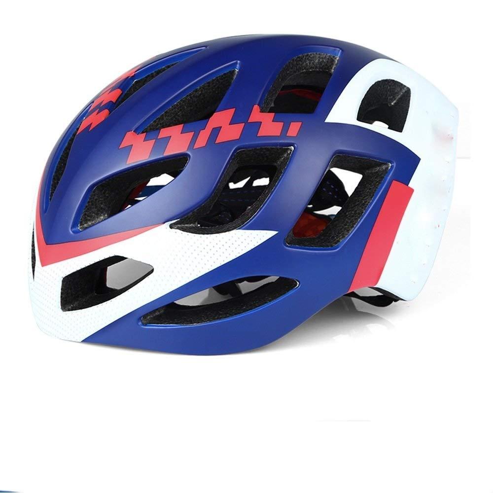 CGH-helmet 自転車に乗る時の安全のための軽量サイクルヘルメット - 中型サイズの取り外し可能なバイザーとライナーを備えた成人用自転車用ヘルメット(スポーツ用ヘッドバンド付き) B07Q3DV3Q5 Style C Style C