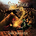 Sun Mage: Blacklight Chronicles, Book Two Audiobook by John Forrester Narrated by Dennis Kleinman