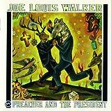 Joe Louis Walker - Yveline