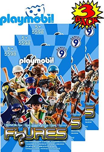Top 10 playmobil figures series 5
