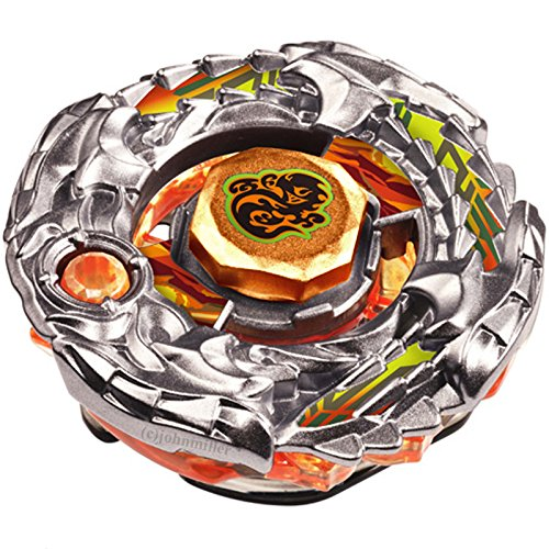 Ninja Salamander / Shinobi Saramanda SW145SD Zero-G Shogun Steel Beyblade BBG-02